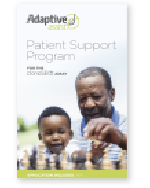 Adaptive Assist™ Program Brochure