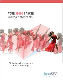 clonoSEQ Patient Brochure
