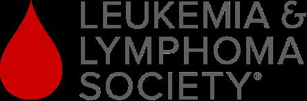Leukemia and Pymphoma Society logo