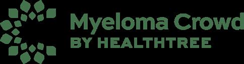 Myeloma Crowd logo